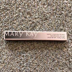 Steely Mary Kay Eyeliner